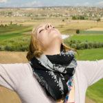 3 Steps wie Du Dein stressiges Leben leicher, bunter & fröhlicher machst